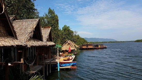 Ramo Resort