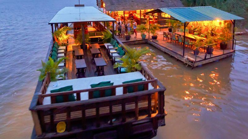 Private Phi Phi Island Speedboat Cruise - Luxury
