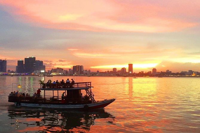 Mekong skil Island Cruise