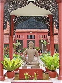 Museum Cambodia